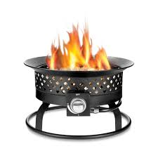 aurora portable gas fire bowl 67805a outdoor fireplaces ace