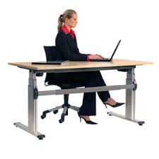 Stand Up Desk Height Sit U2013 Stand Desk Height Adjustable Braley Bristol Office