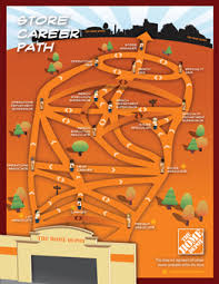 home depot path learn from others careers