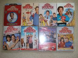amazon com home improvement seasons 1 8 complete series movies u0026 tv