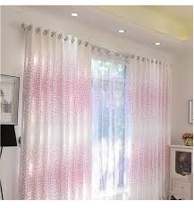 Rainbow Curtains Childrens Compare Prices On Room Curtain Girls Online Shopping Buy Low