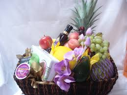 Fruit Basket Gifts Simplyhampers Home Page