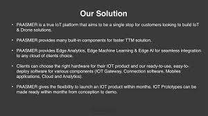 mobodexter software platform making it easy to build iot and