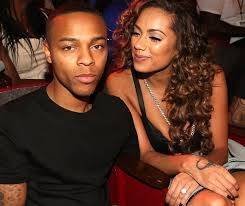chrissy monroe instagram erica mena and bow wow wedding chrissy monroe doubts shad moss and