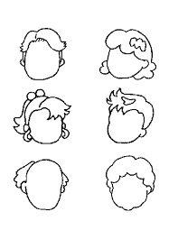 gif faces coloring pages faces coloring book faces printable color