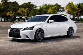 lexus gs f sport nebula gray lexus archives velgen wheels
