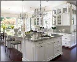 Grey Kitchen Cabinets With White Appliances Best Color For Kitchen Appliances Fascinating Paint Colors With