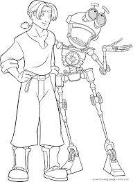 treasure planet free coloring pages art coloring pages