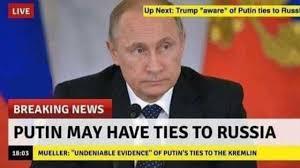 Putin Meme - dopl3r com memes live up next trump aware of putin ties to russ