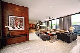 Bring Resort Style Home Get Decor Ideas From This Singapore - Resort style interior design