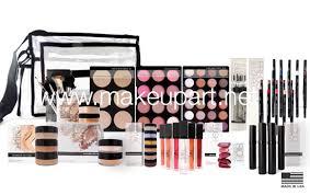 Makeup Artist Light Intermediate Makeup Artist Kit 101 Light