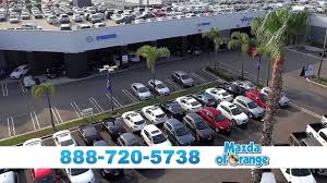 mazda store mazda of orange orange county mazda dealer youtube