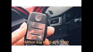 Milton Kia Milton Kia 2017 Kia Niro Hybrid