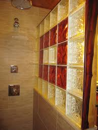 glass block bathroom ideas decoration ideas remarkable decoration plan in bathroom