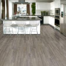 Laminate Flooring In Laundry Room Trafficmaster Allure 6 In X 36 In Brushed Oak Taupe Luxury Vinyl