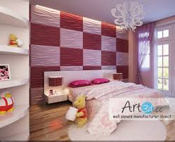 epic bedroom wall designs in home interior design ideas with