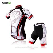 personalized motocross jersey wosawe mountain bike clothing custom motocross jersey wholesale