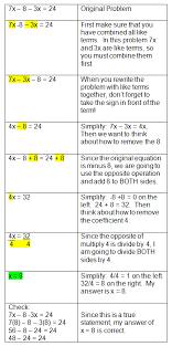 Algebra Class com