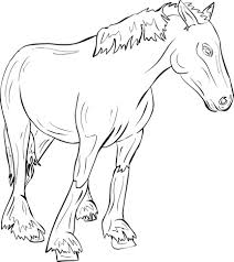 race horse coloring pages race horse coloring pages print