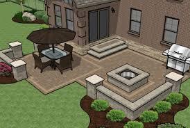 Home Landscape Design Software Reviews Patio Design Software Lightandwiregallery Com