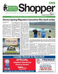 holmes county hub shopper march 18 2017 by gatehouse media neo