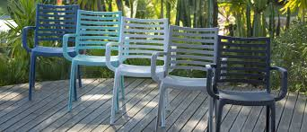 The Range Garden Furniture Sunday Garden Chair Grosfillex