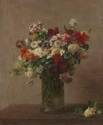 flowers from normandy van gogh museum