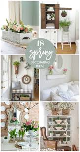299 best how to decorate images on pinterest projects shelving 18 spring decor ideas