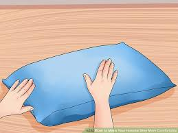 How To Make A Hard Hat More Comfortable 3 Ways To Make Your Hospital Stay More Comfortable Wikihow