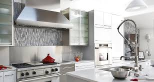 Backsplash With White Kitchen Cabinets The Best Kitchen Backsplash Ideas For White Cabinets Kitchen Design