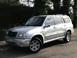 2003 suzuki grand vitara xl 7 2 7 engine 5 doors long mot u0026 tow