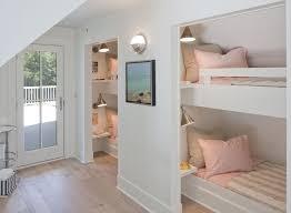 Bunk Beds Boston Traditional Bedroom With Built In Bookshelf Bunk Beds