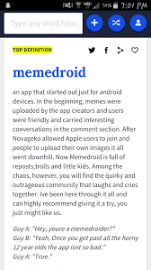 Memes Urban Dictionary - urban dictionary meme by xxyourmomxx memedroid