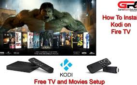 fire tv xbmc kodi how to get free movies and tv