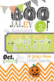 halloween birthday invite 112 best dubdubdesigns on etsy com images on pinterest card