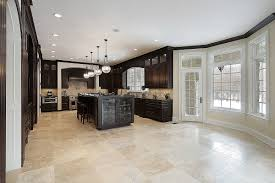 backsplash kitchen with travertine floors pictures of kitchens