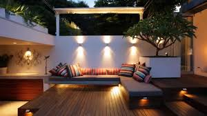 back yard designs closed small yard design with a central entertaining deck u2014 smith