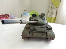 3d printed u0026 painted tank t 62 project by amy album on imgur