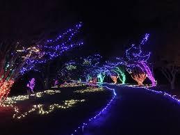 Norfolk Botanical Garden Lights Get Your Ticket For This Year S Million Bulb Walk Hrscene