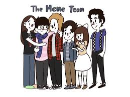 Meme Team - the meme team by facecoffee on deviantart