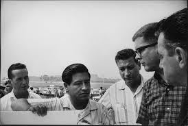 remembering cesar chavez and the delano grape strike uaw