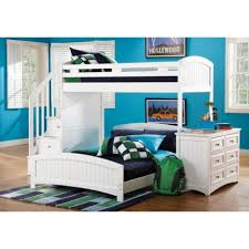 Twin Over Full Bunk Bed With Stairs Bunk Beds Twin Over Full Bunk Beds Stairs Bunk Beds For Boys