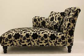 Floral Chaise Modern Chaise Lounge To Make Your Interior Shine