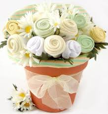 baby clothing bouquets unique baby gifts storkbabygiftbaskets