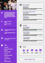 print a resume for free my first resume template for kids full