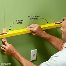 install cabinets like a pro walls kitchens and wood working