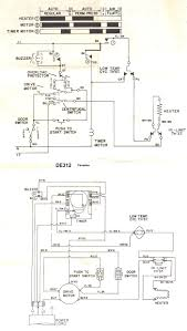 electric motor switch wiring diagram the brilliant ge dryer