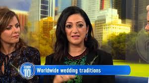 worldwide wedding traditions
