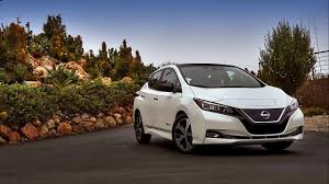 nissan leaf news 2018 news the new 2018 nissan leaf reviews first drive specs