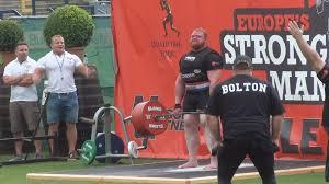 video benedikt magnusson will he challenge for deadlift world